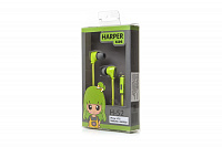 HARPER KIDS H-52 green