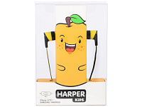 HARPER KIDS H-34 yellow